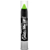 (5 Pack) PaintGlow UV Glitter Me Up Paint Stick (Mint Green) 3g