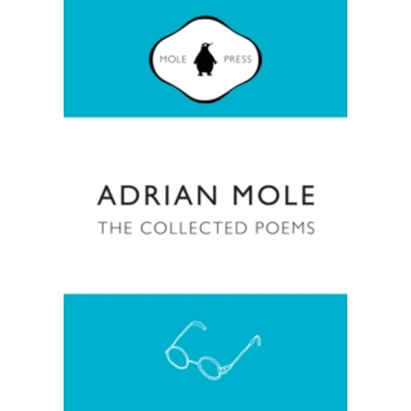 Adrian Mole: The Collected Poems