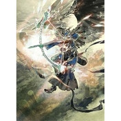 Force Of Will TCG Arla The Winged Lord Starter Deck (Light)