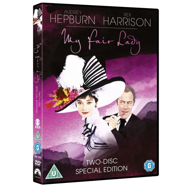 My Fair Lady (Two-Disc Special Edition) 1964 DVD