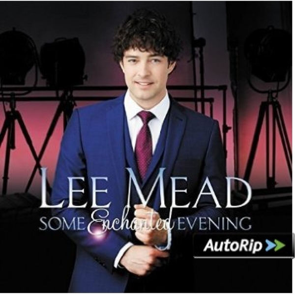 Lee Mead - Some Enchanted Evening (Music CD)