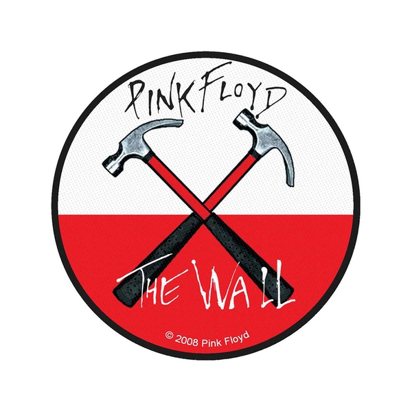 Pink Floyd - Hammers Standard Patch