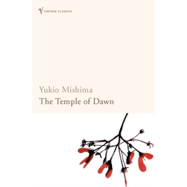 The Temple Of Dawn by Yukio Mishima (Paperback, 1999)