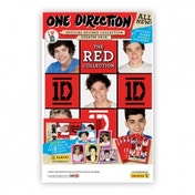 One Direction 2013 Sticker Album Starter Pack