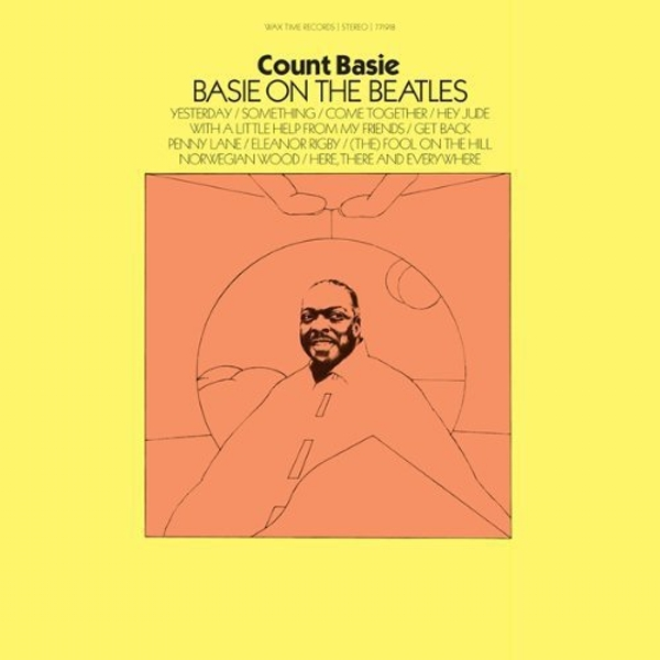 Count Basie - Basie On The Beatles Vinyl