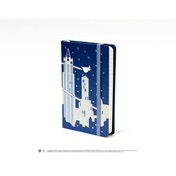 Skyline (Fantastic Beasts) Pocket Journal