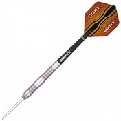 Unicorn Striker 80% Tungsten Darts Ringed