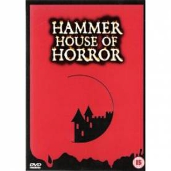 Hammer House Of Horror - Complete Collection [DVD] [1980] [DVD] (1980)