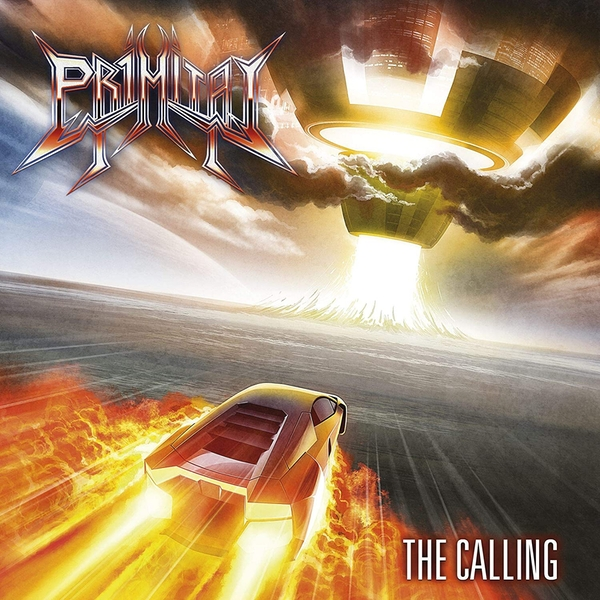 Primitai - The Calling Vinyl