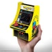 Pac-Man 6 Inch Collectible Retro Micro Player - Image 4