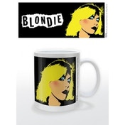 Blondie Punk Mug