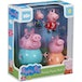 Peppa Pig Family Figures Pack - Image 3