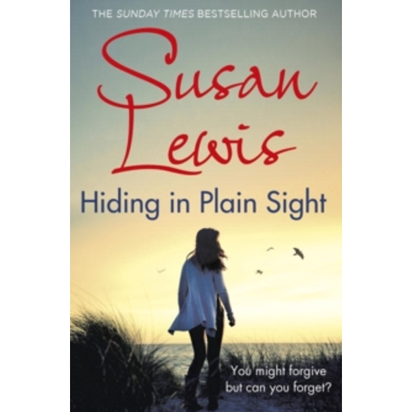 Hiding in Plain Sight (The Detective Andee Lawrence Series) Paperback