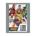NBA 2018/19 Sticker Collection (50 Packs)