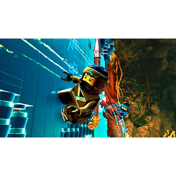Lego The Ninjago Movie Videogame Xbox One Game - Image 3