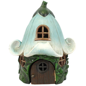 Fairy Flower House