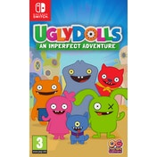 Ugly Dolls An Imperfect Adventure Nintendo Switch Game