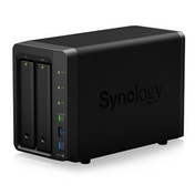 Synology DS718+ 2-Bay Diskless Network Storage Enclosure