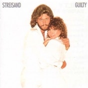 Barbra Streisand Guilty CD