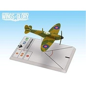 Wings of Glory Supermarine Spitfire Mk.I: WW2 Squadron Pack