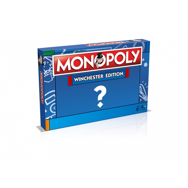 Winchester Monopoly - Image 3