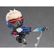 Soldier 76 Classic Skin Edition (Overwatch) Nendoroid Figure - Image 6