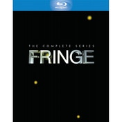 Fringe The Complete Season 1-5 Blu-ray