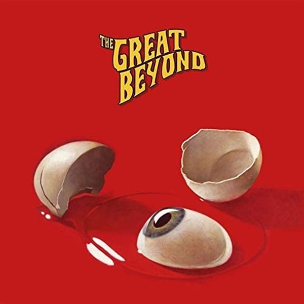 The Great Beyond - The Great Beyond Vinyl