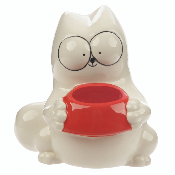 Simon's Cat Money Box