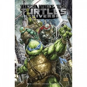Teenage Mutant Ninja Turtles  Universe: Volume 1