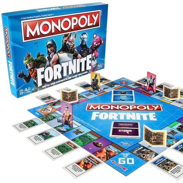 Fortnite Monopoly Ozgameshop Com