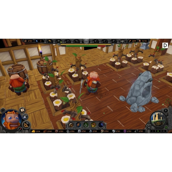 A Game Of Dwarves Game PC - Image 6