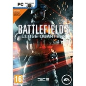 Battlefield 3 Close Quarters Expansion Pack Code Only Game PC