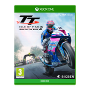 TT Isle of Man Ride on the Edge 2 Xbox One Game