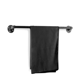 Pipe Towel Rail| M&W