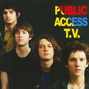Public Access T.V. - Never Enough (LP) Vinyl