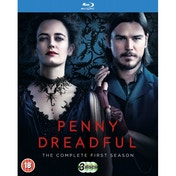 Penny Dreadful - Season 1 Blu-ray