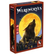 Werewolves Party Game