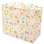 Zoo Design Laundry & Storage Bag