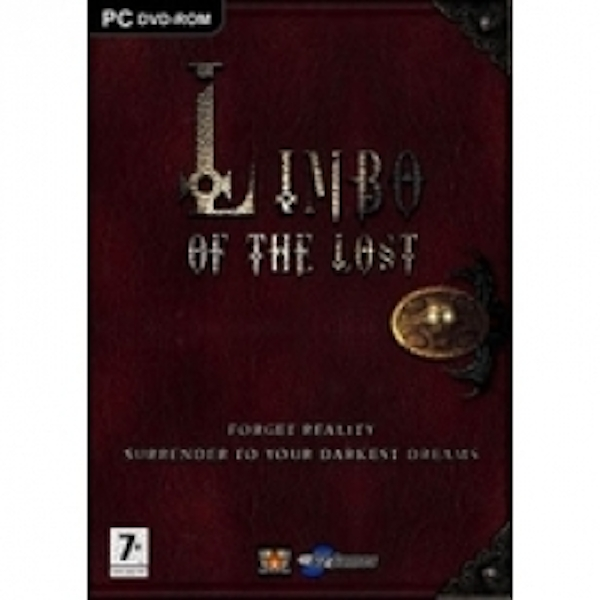 Limbo Of The Lost PC Game