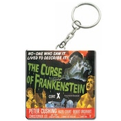 Frankenstein Original Film Poster Key Ring (1956)