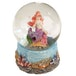 Mini Mermaid Snow Globe (1 Random Supplied) - Image 2