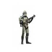 Sideshow Star Wars 1:6 Wolfpack Clone Trooper 104th Battalion