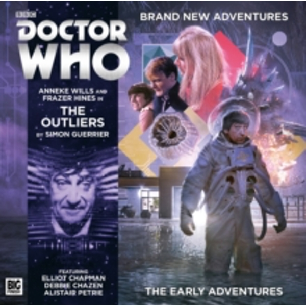 The Early Adventures 4.2 - The Outliers : 4.2