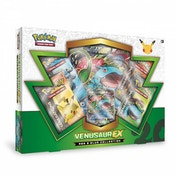 Ex-Display Pokemon TCG Red & Blue Collection Venusaur-EX