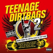 Various Artists - Teenage Dirtbags 2 CD