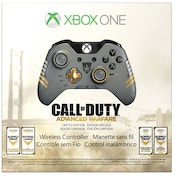 Official Microsoft Call of Duty Advanced Warfare Wireless Controller Xbox One