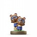 Timmy & Tommy Amiibo (Animal Crossing) for Nintendo Wii U & 3DS - Image 2