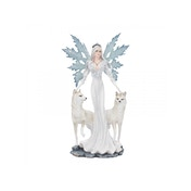Aura Small Fairy Statue