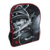 World Of Warriors Backpack